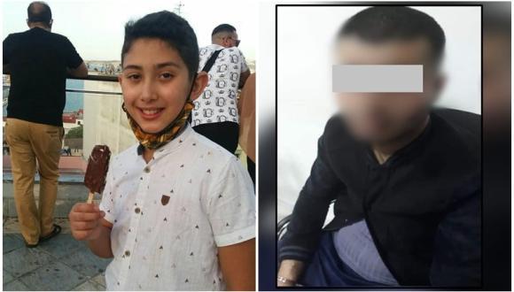 تطورات جديدة في قضية الطفل عدنان بعد الحكم على القاتل بالإعدام