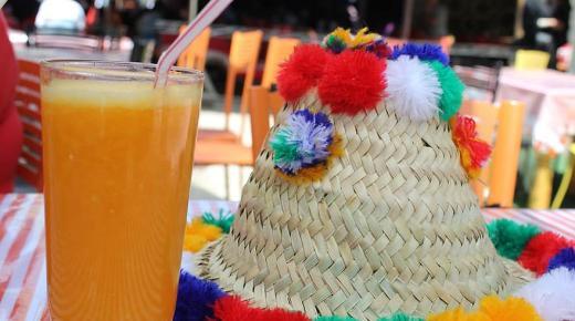 """دراسة تكشف عن """" الخطر الكبير"""" في شرب عصير البرتقال (التفاصيل)"""