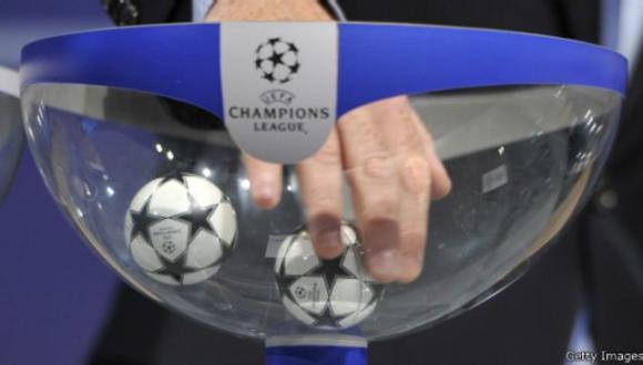مواجهات نارية في ربع نهائي دوري أبطال أوروبا