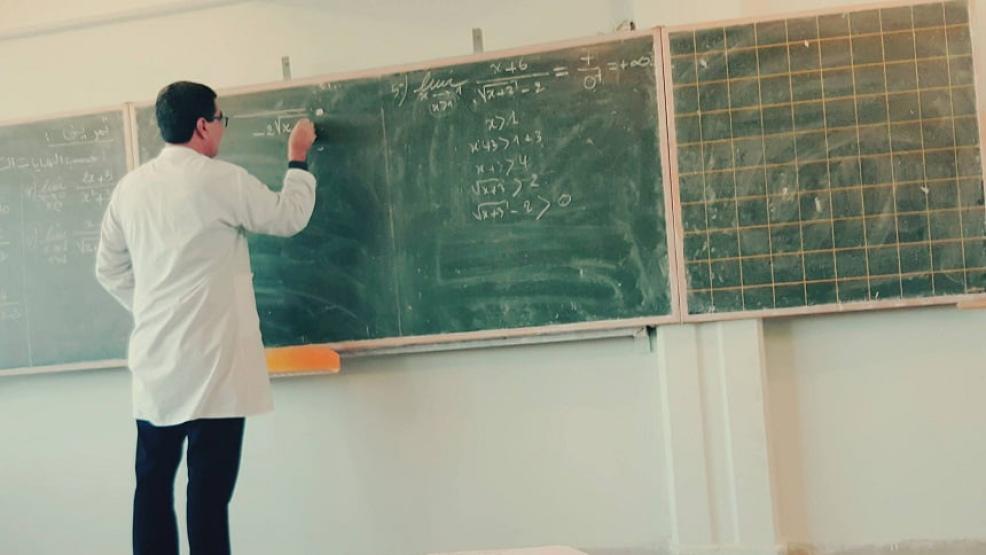 الفرنسية أصبحت العائق الأكبر أمام التحصيل الدراسي للتلاميذ