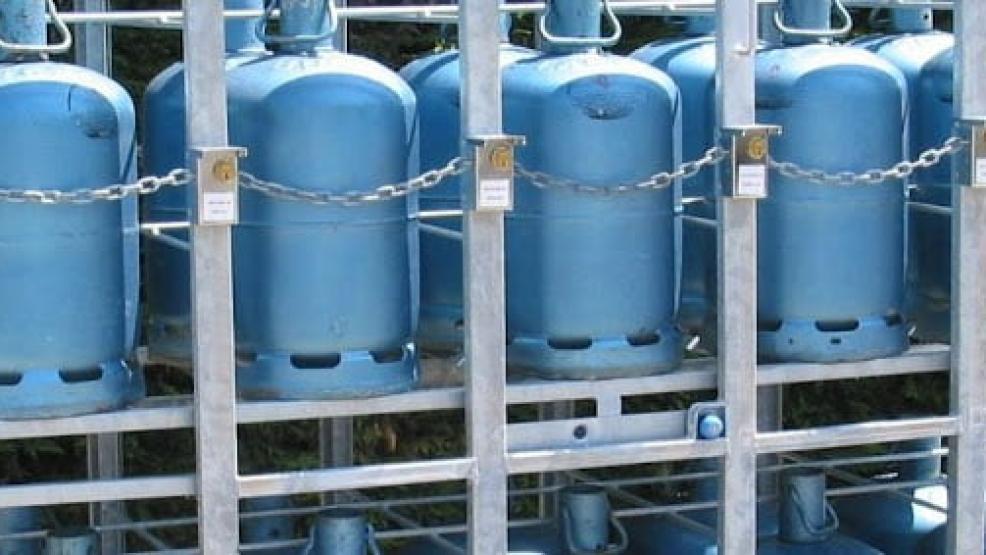 قانون جديد يهدد بتفجير أزمة في قطاع الغاز بالمغرب