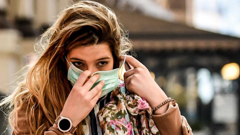 وزارة الصحة تدعو المغاربة لإرتداء الكمامة