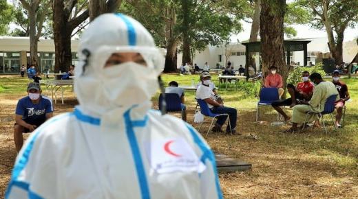 فيروس كورونا.. إقليم الحسيمة يسجل 11 اصابة جديدة