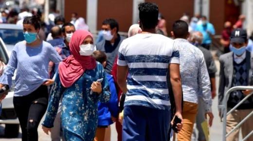 تسجيل 2553 إصابة ووفاة 41 مريضا بسبب الفيروس خلال 24 ساعة