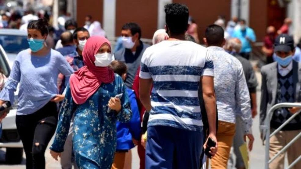 كورونا: تسجيل 3387 إصابة وتعافي 2497 مريضا خلال 24 ساعة