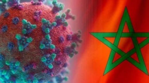 المغرب يسجل 2423 إصابة كورونا جديدة