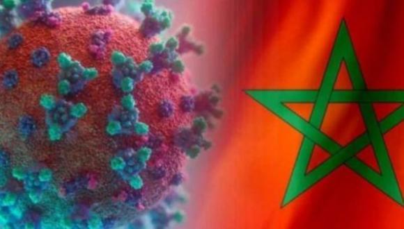 """رقم قياسي.. المغرب يسجل 43 حالة وفاة و 1191 إصابة جديدة بفيروس """"كورونا"""" خلال 24 ساعة"""