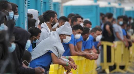 ستبحث عن تعاون أكبر مع المغرب.. إسبانيا تُعلن 2021 سنة للتعامل مع قضية الهجرة
