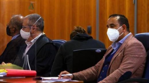 إسبانيا: بدء محاكمة مغربية بسبب إهمال طفلتها حتى الموت