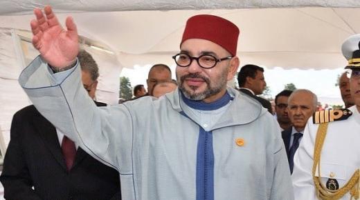 قناة جزائرية تهين شخص الملك محمد السادس والفايسبوك يشتعل غضبا لذلك