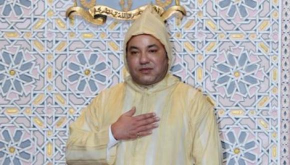 الملك يصدر عفواً عن 550 سجيناً بمناسبة ذكرى ثورة الملك والشعب