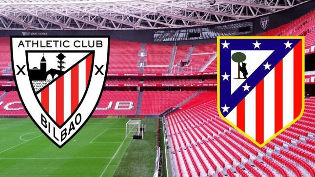 تأجيل مباراة أتلتيـكو مـدريد ضد بيلـباو بسبب الثلوج