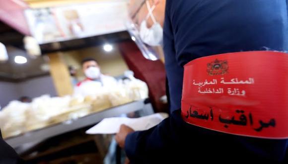 تسجيل 600 مخالفة في أسعار المواد الغذائية وإتلاف حوالي 121 طن من المواد الاستهلاكية