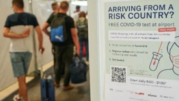 المانيا تنوي إبقاء القيود الحدودية حتى بعد انتهاء الوباء