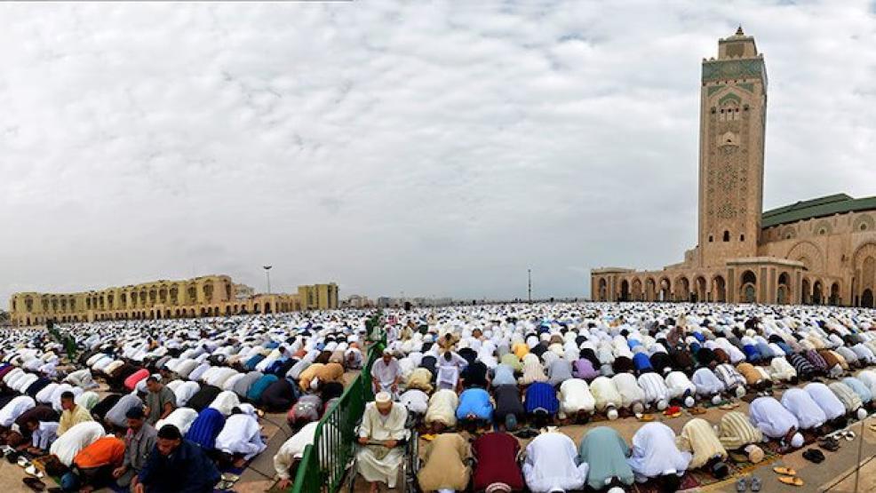 تطور جديد بخصوص فتح المساجد لإقامة صلاة عيد الأضحى بالمغرب