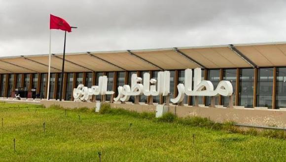 مطار الناظور .. أزيد من 274 ألف مسافر بين 15 يونيو و31 غشت