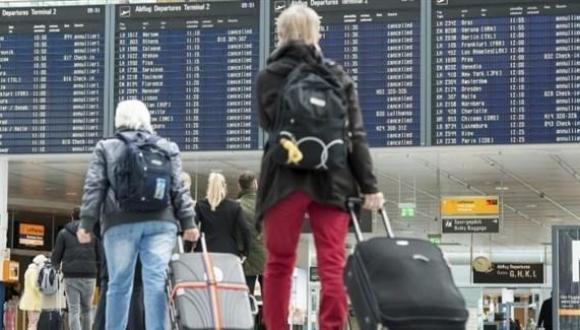 المانيا ترفع تحذيرات السفر إلى مجموعة دول