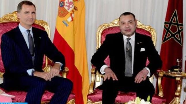 """بعد تصريحات العثماني.. وزير الداخلية الإسباني: """"ليس لدينا أي مشكل مع المغرب"""""""