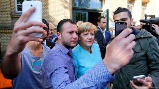 مسؤول أممي يشيد بسياسة اللجوء الألمانية