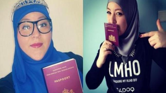 300 الف مغربي يحملون الجنسية الهولندية