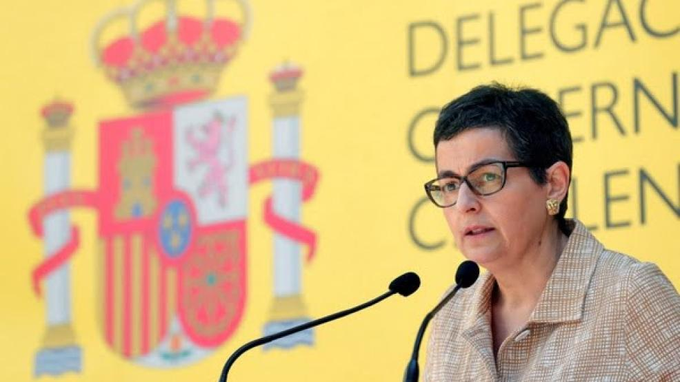 بعد الضغوط المغربية.. وزيرة الخارجية الإسبانية: مدريد ستمتثل للقانون بما في ذلك واجب التعاون مع القضاء
