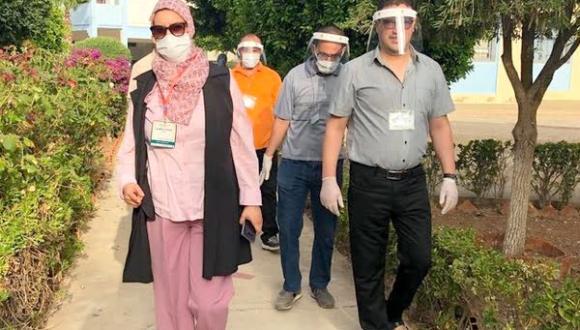 """مديرية الناظور تغلاق ثلاث مؤسسات تعليمية إثر تسجيل حالات إصابة بــ""""كوفيد-19″"""