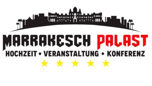 Marrakasch Palast قاعة أفراح فخمة ستفتتح قريبا بغودكاو- فرانكفورت