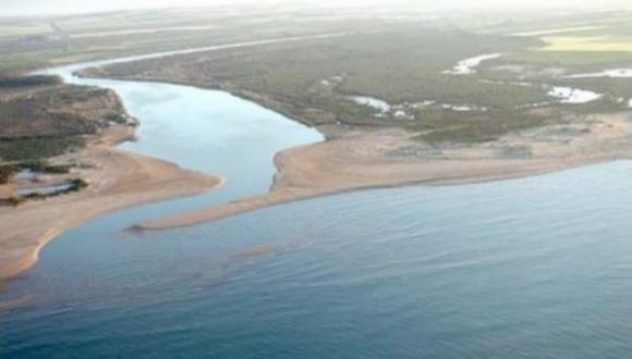 مأساة بيئية: نهر ملوية لم يعد يصب في البحر الأبيض المتوسط