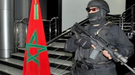 """وجدة: اعتقال مواطنين تركيين مواليين ل""""داعش"""" متورطين في عمليات قرصنة المكالمات الهاتفية"""