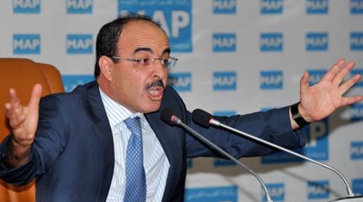 """قيادات البام ترفض إستقالة العُمَاري والحسم لـ """"كونجرس"""" الحزب"""