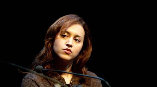 انتحار الكاتبة الهولندية من اصل مغربي نعيمة البزاز