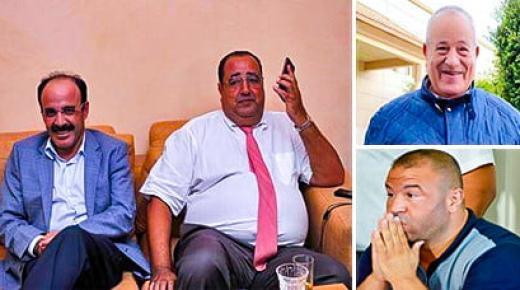 """تفاصيل.. العماري يكشف دعم حزب """"البام"""" لـ""""أبرشان"""" في الناظور لهذا السبب"""
