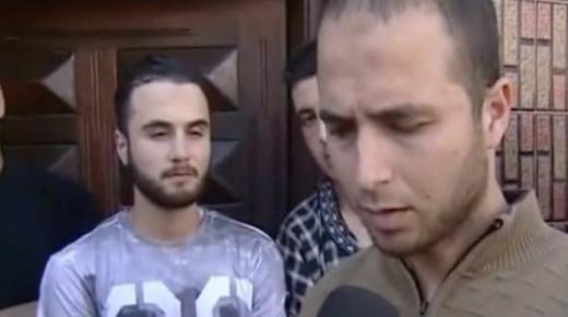 شقيق محسن فكري: عامل الحسيمة يهددني بالإعتقال يوم 28 أكتوبر