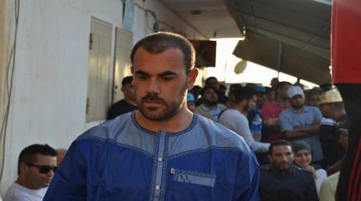 هذا هو جديد الحالة الصحية لناصر الزفزافي عقب نقله من قاعة المحكمة إلى المستعجلات