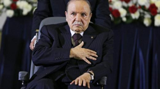 بوتفليقة مات .. موقع الكتروني يخدع آلاف المغاربة