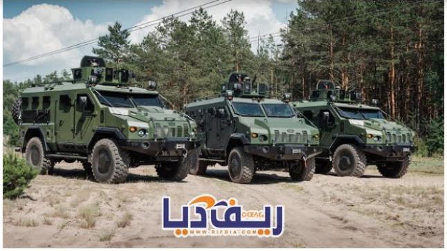 صفقة منتظرة.. هذه لائحة التعزيزات الجديدة لعتاد القوات المسلحة (فيديو وصور)