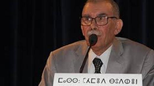 محمد بودهان يكتب :أحرضان، أحد آخر الرجال الأحرار