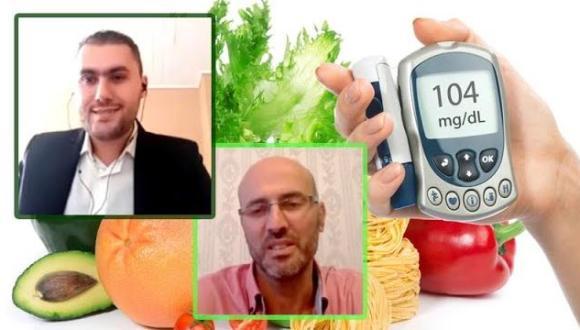 معلومات وإرشادات تخص مرض السكري وكيفية تجنب مضاعفاته في رمضان مع د.مراد أبركان