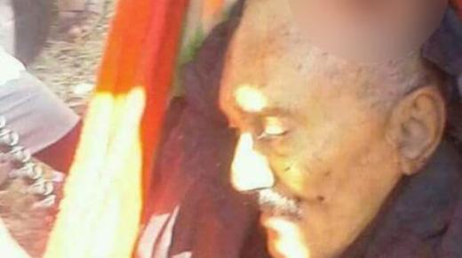 أول فيديو يُظهر مقتل الرئيس اليمني الأسبق علي بعد ربو صالح على طريقة معمر القذافي