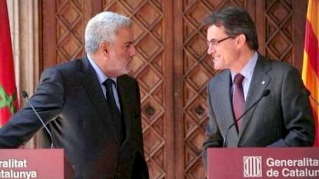 كتالونيا تدعو المغرب لتسيير الإسلام واللغتين العربية والأمازيغية