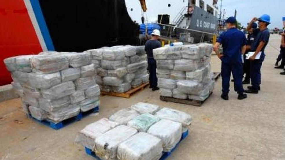 بلجيكا.. ضبط أكثر من 27 طناً من الكوكايين في ميناء انتويرب
