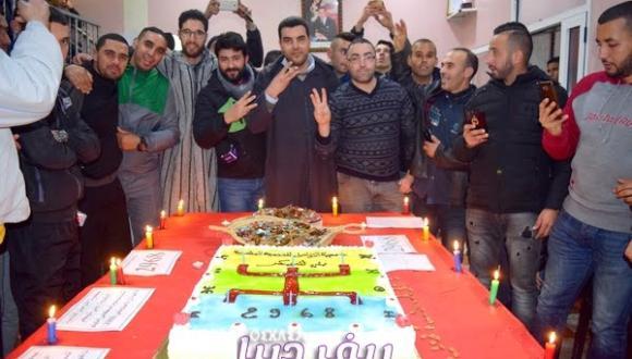 """جمعية التواصل بتيزة جماعة بني شيكر تنظم النسخة الثالثة من الإحتفال بـ""""أسكواس أماينو"""""""
