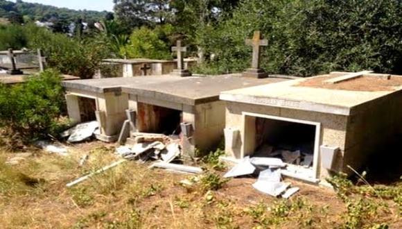 اسبانيا تبحث عن مقابر جنودها الذين قتلوا في الريف