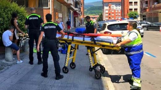 استنفار في اسبانيا اثر وفاة مغربي بداء الكلب عضته قطة في المغرب