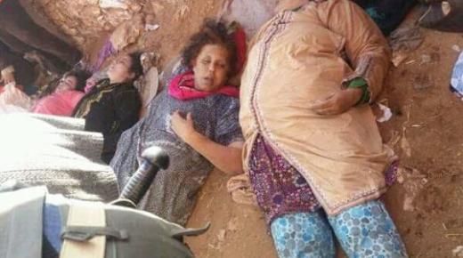 فاجعة.. قتلى وجرحى في حادث ازدحام أثناء توزيع مساعدات غذائية(+صور)