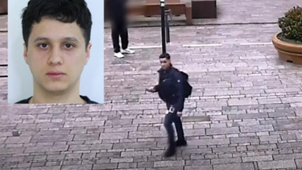 اعتقال رياضي من أصل ريفي دوخ الشرطة الهولندية بعد قتله بارون مخدرات
