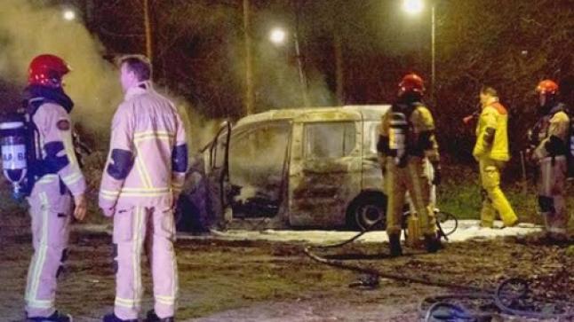 """معتقل مغربي يكشف اسرار خطيرة عن """"حرب العصابات"""" في هولندا"""