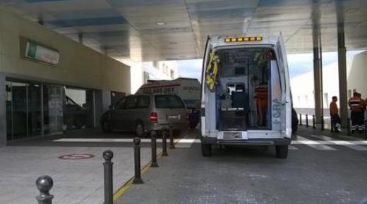 التحقيق في وفاة مهاجر مغربي امام باب مستشفى بإسبانيا