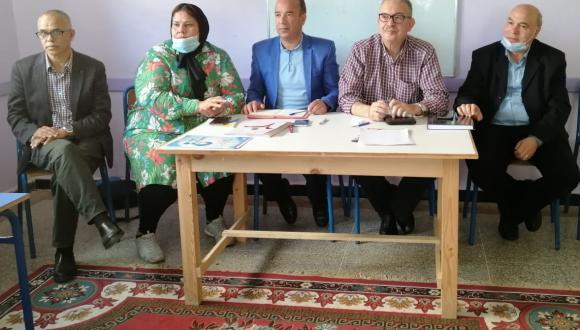 جمعية ايمن للتوحد بالناظور تنظم النسخة الاولى للاسبوع السياحي للتضامن