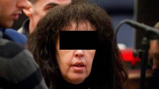 """وزير بلجيكي يدعو لفرض عقوبات على المغرب بسبب """"أخطر امرأة في أوروبا"""""""
